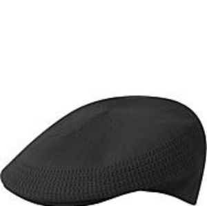 BLACK KANGOL HAT!